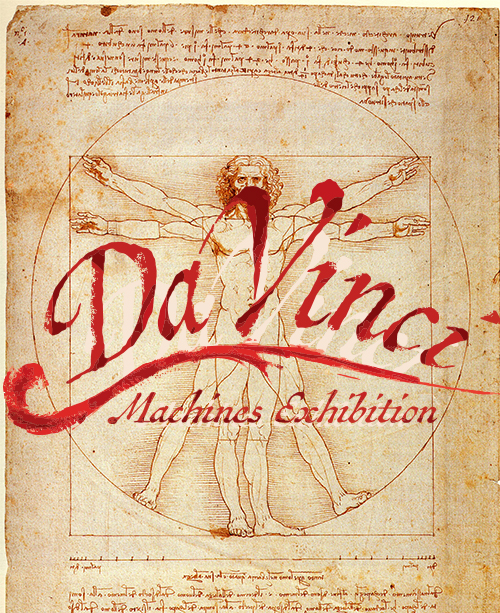 DaVinci Featured